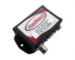 RoadWatch® Tracker RS-232 Adaptor with Bluetooth Connect Spreader interface + GPS/AVL system |Roadwatch