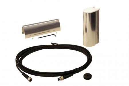 RoadWatch® Sensor Kit with 12' extension cable °F Includes Sensor (°F), Fasteners, Connectors, 12' Extension Cable | Roadwatch