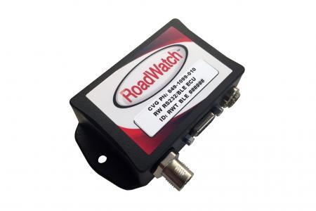 RoadWatch Tracker